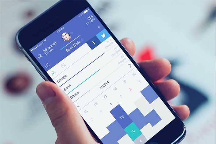 app开发行业行情